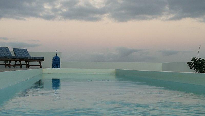 Casa Galana, vacation rental in Punta Mujeres