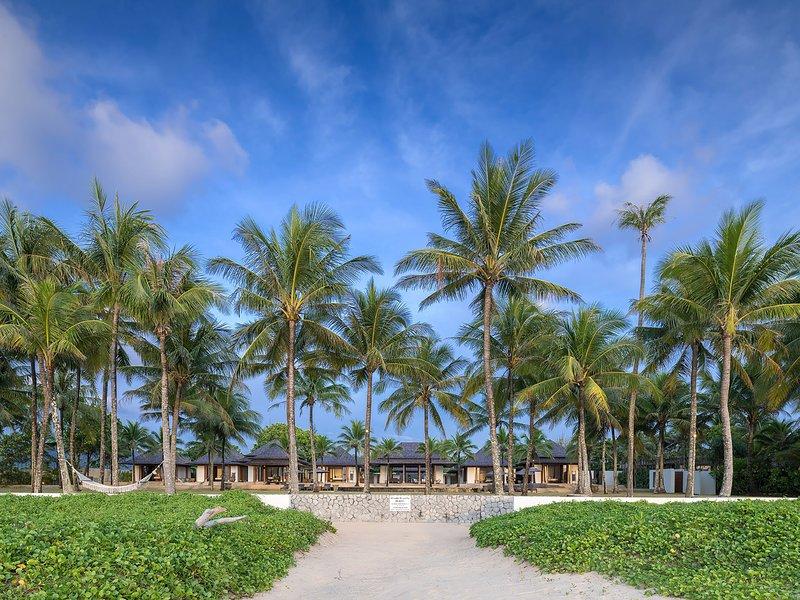 Villa Ananda - Beachfront villa