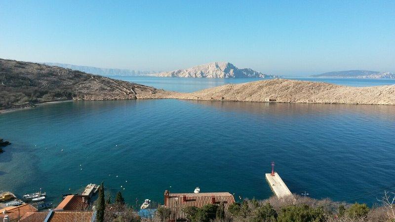"Amazing app ""Cvita""with great sea view, location de vacances à Lukovo"