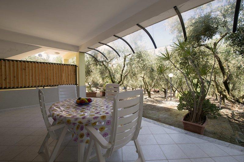 Giuggiolo (Parco A' Passolara), holiday rental in San Marco