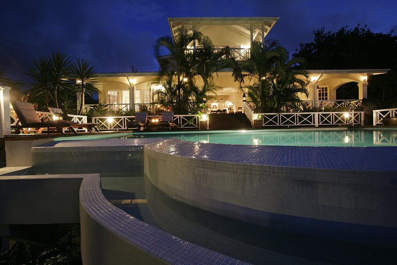 Villa Kessi, aluguéis de temporada em Cas En Bas