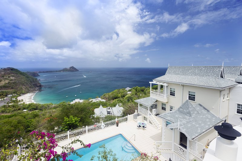 Brise De Mer, holiday rental in Gros Islet