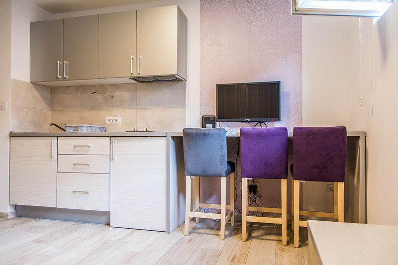 Cozy and modern apartment in Belgrade center, vacation rental in Sopot