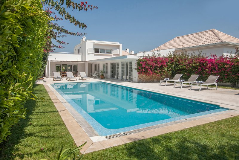 Villa Linda, holiday rental in Setubal District
