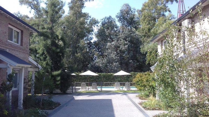 Descanso del Molino, holiday rental in Central Argentina