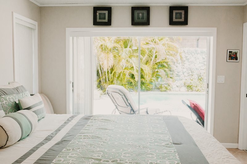 Single Family Home with Private Heated Pool near Safety Harbor, alquiler de vacaciones en Feather Sound