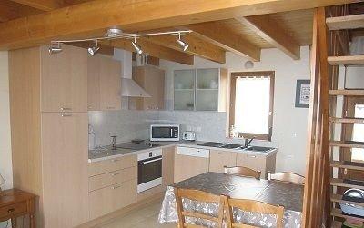 Beautiful house with mountain view, aluguéis de temporada em La Grave