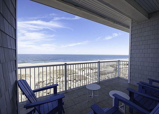 Sunshine Daydream *Oceanfront!*, holiday rental in Virginia Beach