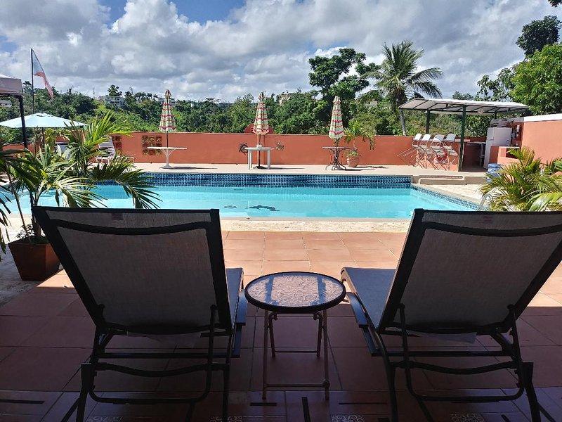 Jibarita Guest House, vacation rental in Morovis