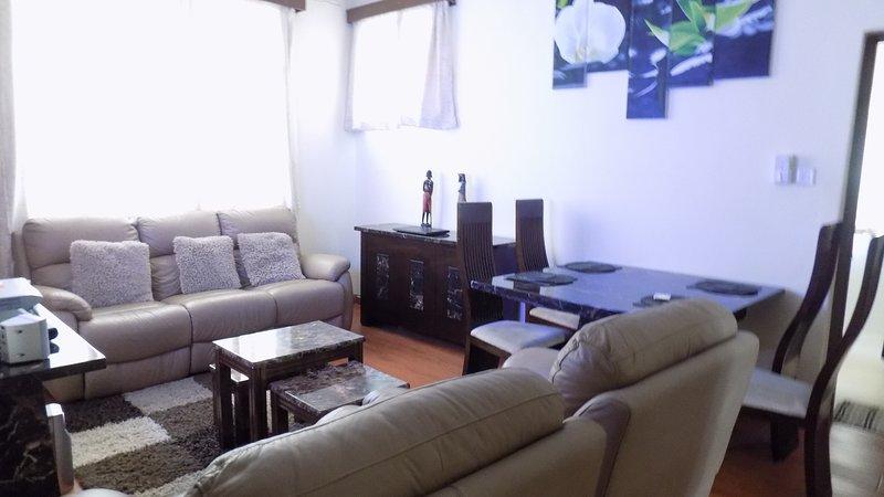 Salmac Executive apartments, holiday rental in Mombasa