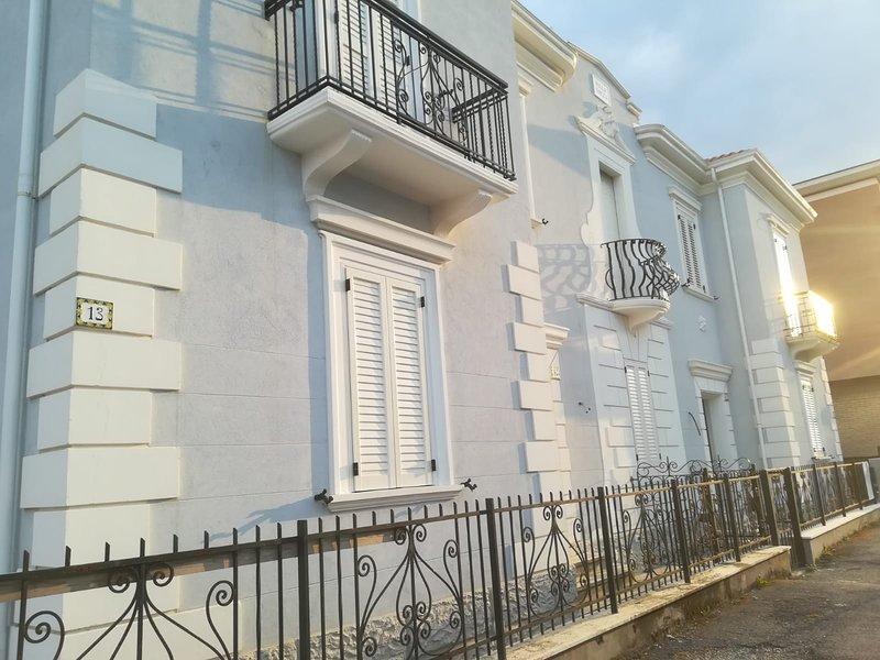 external facade - external facade