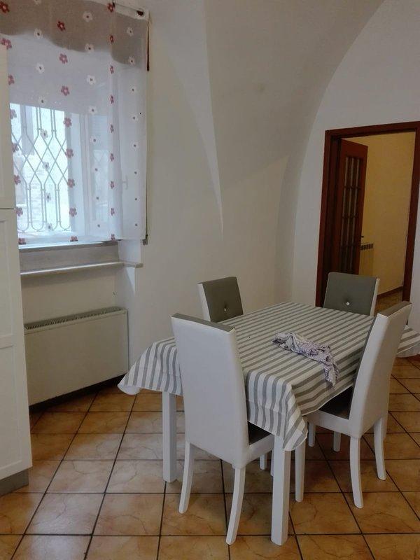 Cucina Soggiorno Camera Da Letto.Casa Autonoma Di 60 Mq 1 Camera Da Letto Cucina Soggiorno Bagno