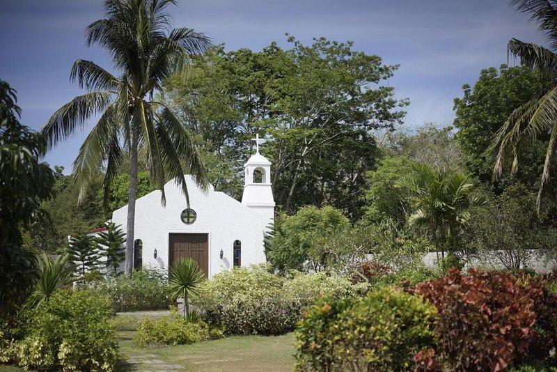 Casa Laiya (Kapitan Tiago), alquiler vacacional en Batangas Province