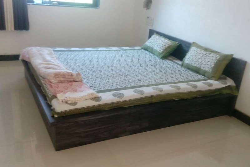Gir Home Stay 1, holiday rental in Gir National Park