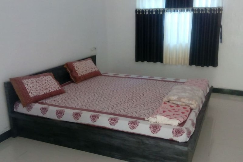 Gir Home Stay 2, holiday rental in Gir National Park