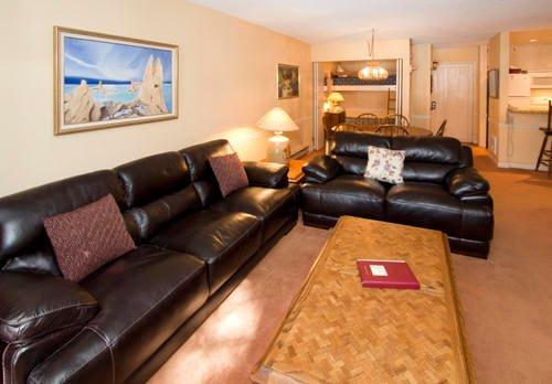 Summit #203 - Living room seating