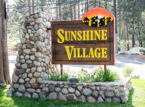 Sunshine Village # 142 - Sunshine Village en Mammoth Lakes