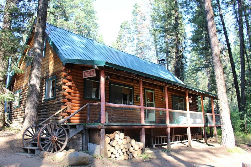 Cabin Escape - Cabin Escape in Cascade
