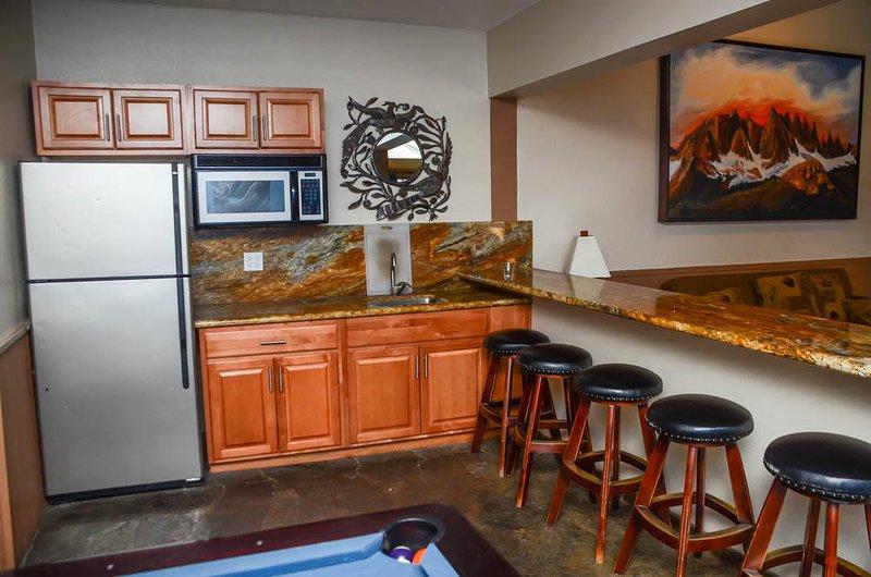 Chamonix #096 - Chamonix Clubhouse Kitchen