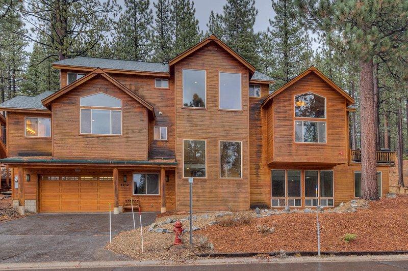 Evergreen Estate - Evergreen Estate in South Lake Tahoe