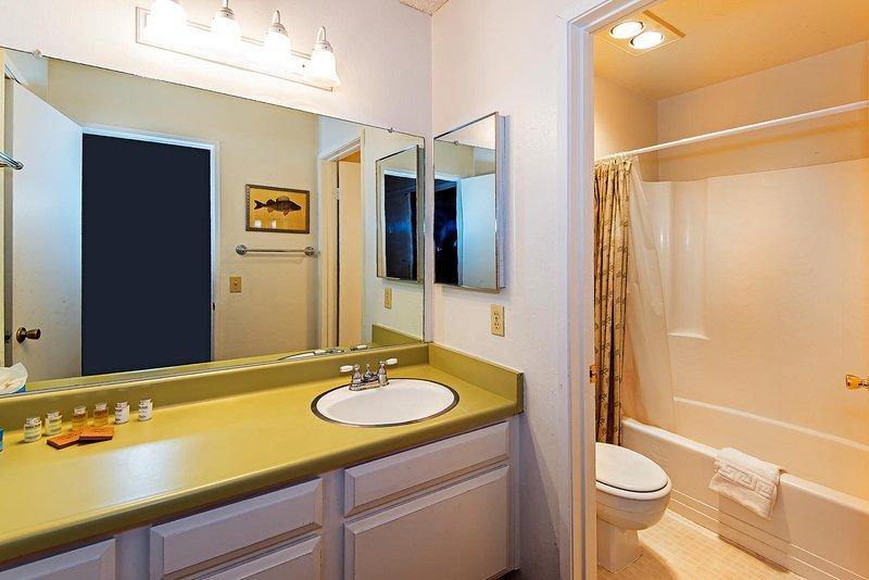 St. Moritz # 31 - 2 baños