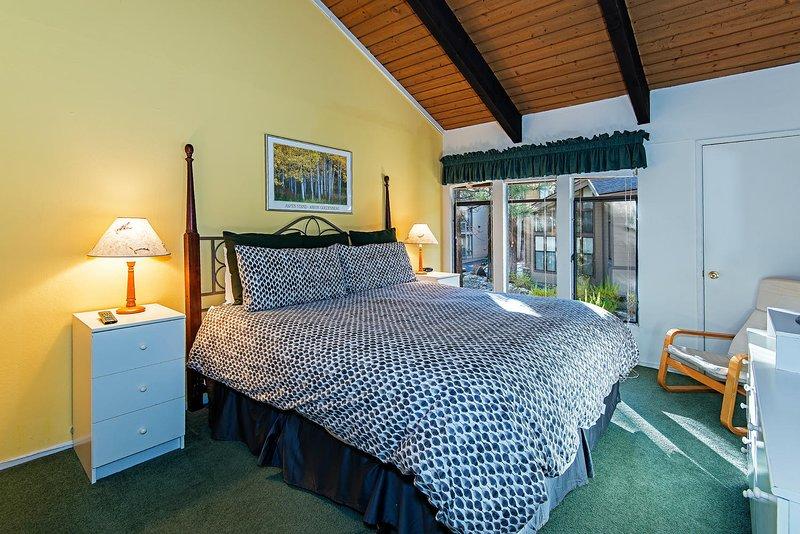 St. Moritz # 31 - 2 dormitorios