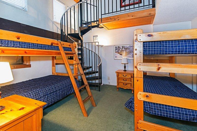 St. Moritz # 31 - Literas de loft