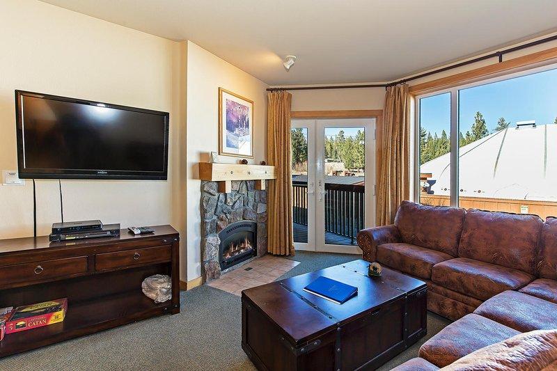 Juniper Springs # 347 - Juniper Springs # 347 Wohnzimmer