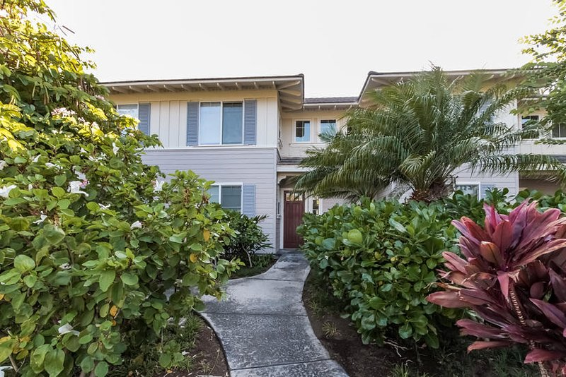 Fairway Villas M3 at the Waikoloa Beach Resort - Fairway Villas M3