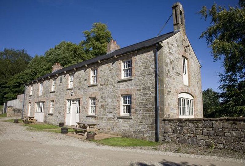 Coach House 2 (County Fermanagh), holiday rental in Derrylin