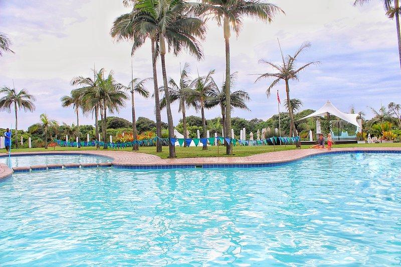 Breakers Resort 419, vacation rental in Umdloti