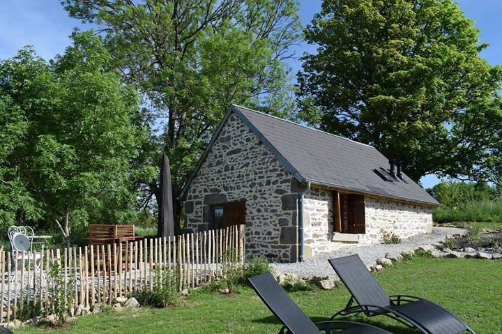 Vakantiehuis Gite Maison QQ, holiday rental in Chateauneuf-les-Bains