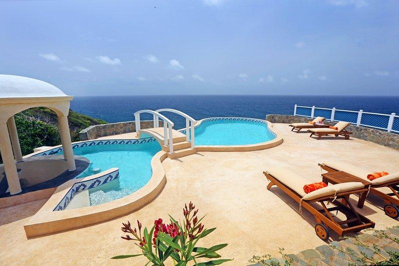 Equinox, vacation rental in Gros Islet
