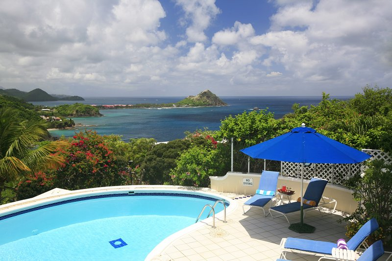 Wild Orchid, holiday rental in Gros Islet