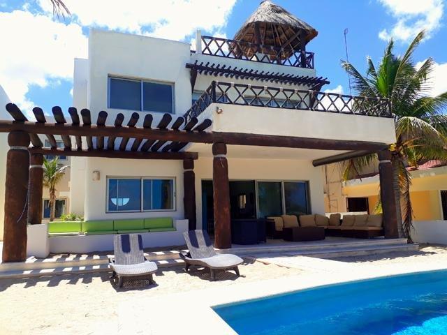 Casa Ana's, vacation rental in Chicxulub Municipality