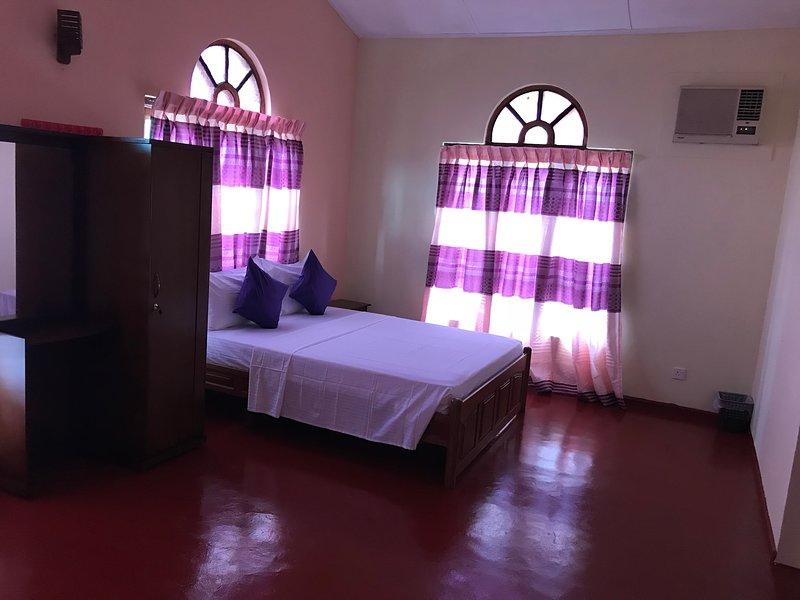 Residence, vacation rental in Heerassagala