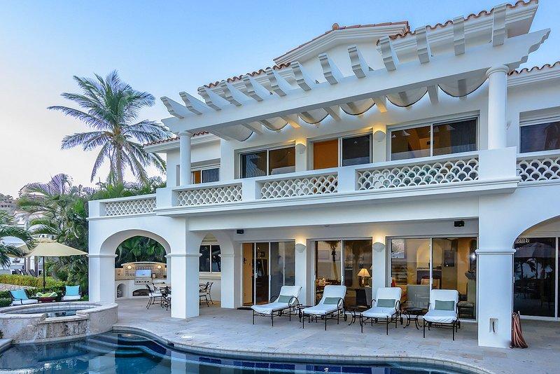Villas Del Mar 212, holiday rental in Animas Bajas