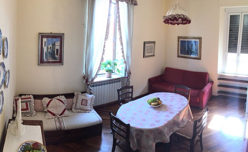 Appartamento da Anna, holiday rental in Ponte Valleceppi