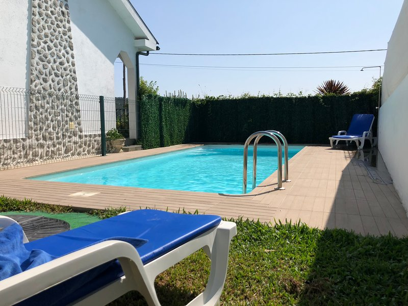 Vivenda Ribeiro, holiday rental in Braga District