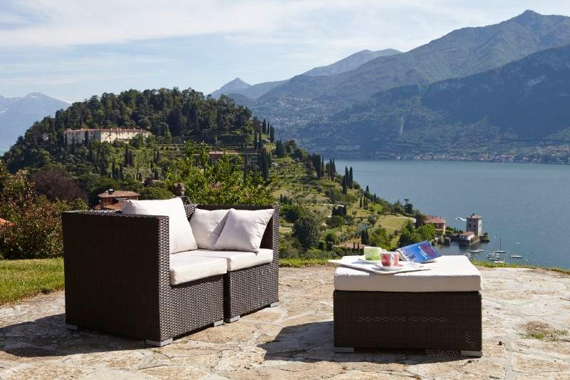 Bellagio Villa Sleeps 7 with Pool Air Con and WiFi - 5218531, vacation rental in Bellagio