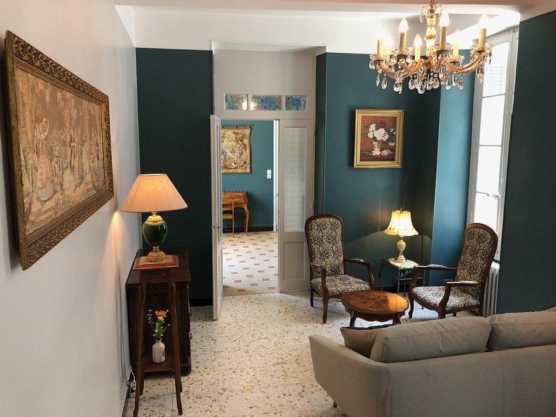 Apartment Le Jardin, casa vacanza a Cavanac