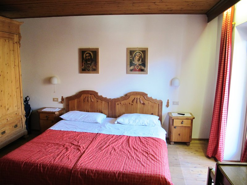 La Villa, casa vacanza a San Cassiano