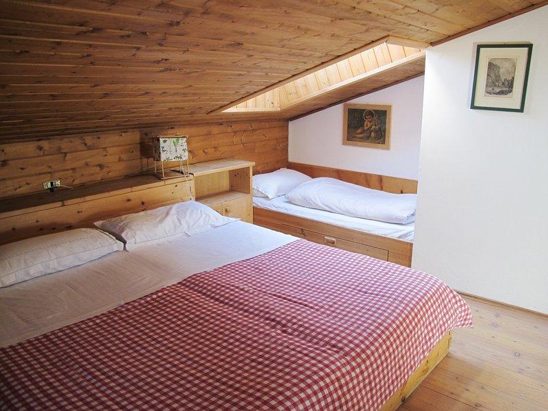 The Villa 2 Chalet in Badia