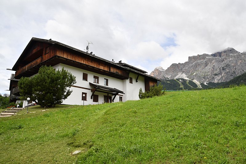 Cortina, holiday rental in Selva di Cadore