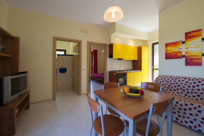 Agave (Parco a' Passolara), holiday rental in San Marco