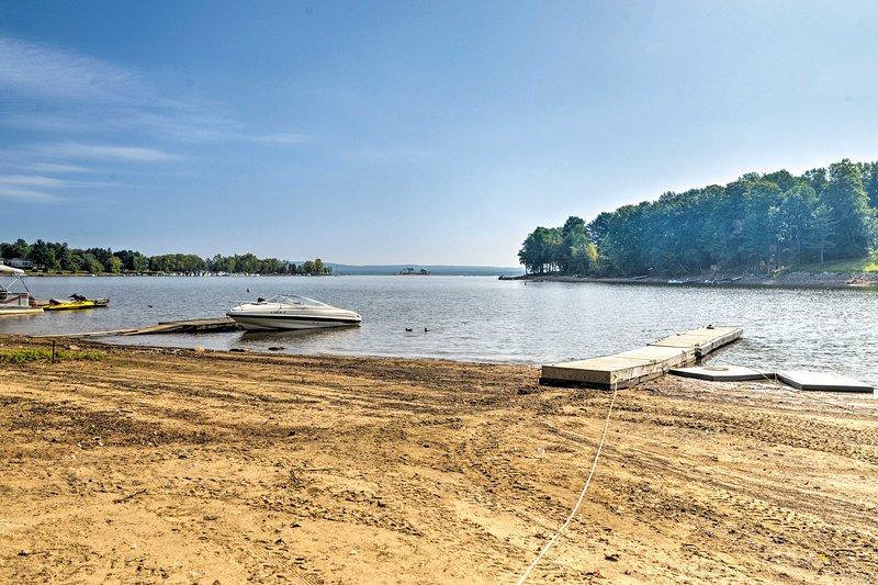 Lake Sacandaga