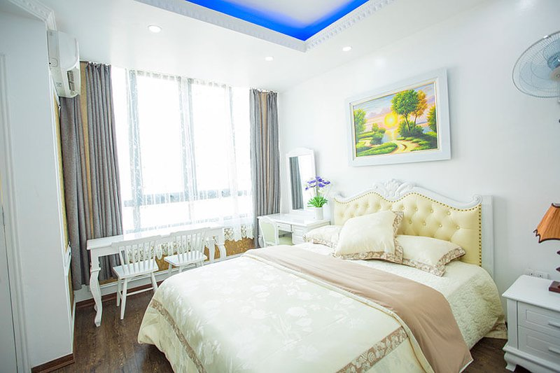 Type 4 - Smile Inn - Serviced Apartment 3, holiday rental in Son Tay