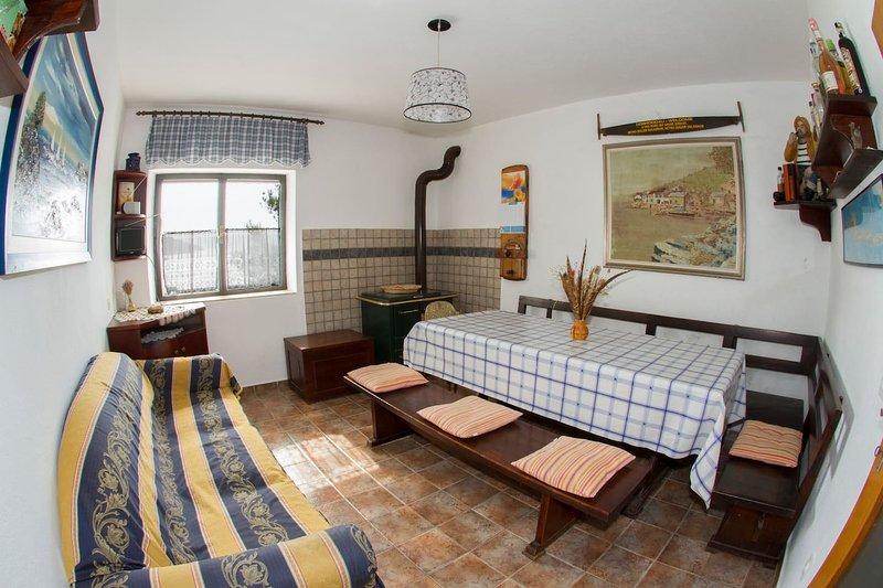 Apartment Momo by the see, alquiler de vacaciones en Brtonigla