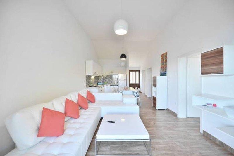 Modern Apartment Analea, alquiler de vacaciones en Brtonigla