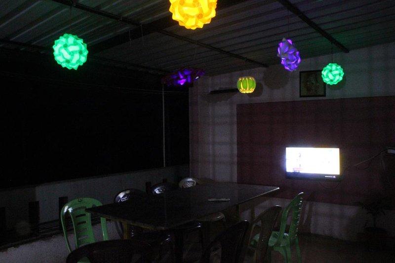 Inchara Hill View 2nd Floor, vacation rental in Mallandur